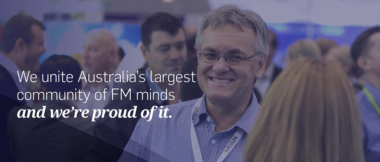 Uniting Australia's FM minds