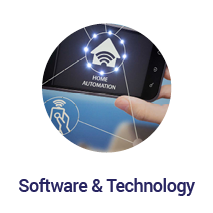 Software & Technology - Products & Services Category