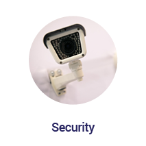 Security - Products & Services Category