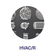 HVAC/R - Products & Services Category