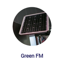 Green FM - Products & Services Category