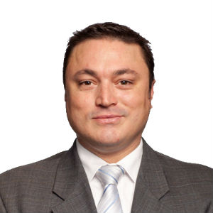 Travis Chehab